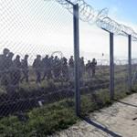 Human Rights Watch: erőszakosak a menedékkérőkkel a magyar hatóságok