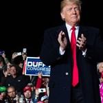 Amerikának végre mondania kell valamit Donald Trumpról - és kedden meg is teszi
