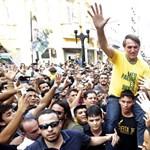 Két korrupcióba belebukott elnök után Brazília megkaphatja a trópusi Trumpot