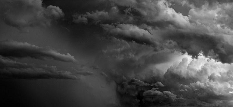 A káosszal harcolnak a meteorológusok