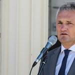 Fia válthatja a lemondott szigligeti polgármestert
