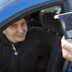 Komoly ellenőrzésekre számíthatnak az autósok húsvétkor