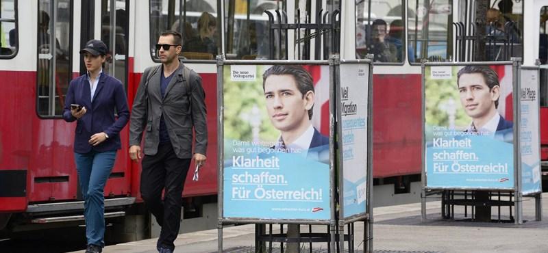 Napi háromeurós jeggyel venné el az osztrákok kedvét az autózástól a bécsi kormány