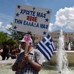 Még nyár előtt igazi tragédiába torkollik a görög dráma?