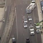 Több mint 130 autó karambolozott Texasban, hatan meghaltak