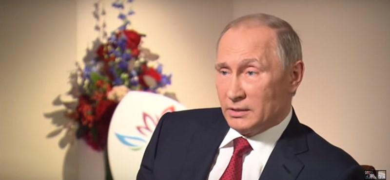 Újabb komoly fegyverarzenált telepítettek Putyinék Litvánia és Lengyelország közé
