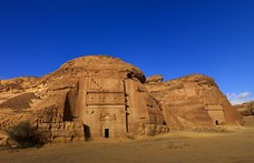 Rejtélyes ókori civilizáció nyomai után kutatnak az arábiai sivatagban