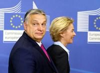 Az Európai Bizottság megkapta a magyar helyreállítási tervet