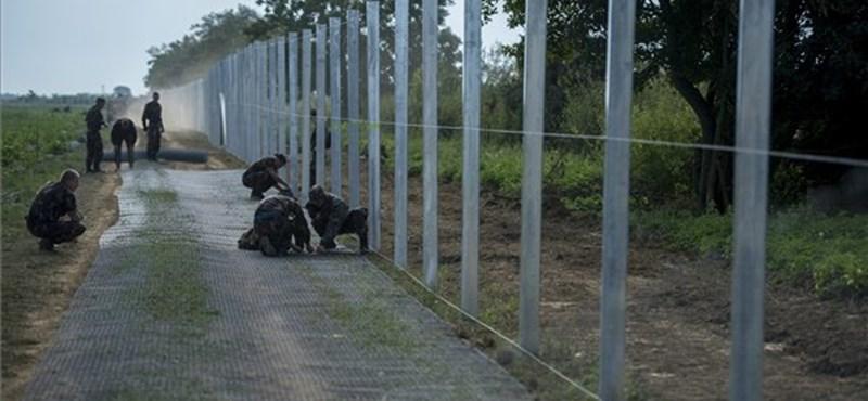 Mikor zárják le a magyar-horvát határt?