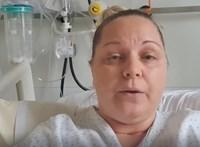 Nem koronavírusos a Bécsben kórházba került magyar nő