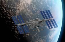 Oroszország kilép a Nemzetközi Űrállomás-projektből