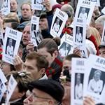 Új vádak az öt éve meggyilkolt Anna Politkovszkaja ügyében?