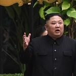 Trump kedveli Kim elnököt, ezért azonnal visszavonta a legújabb szankciókat