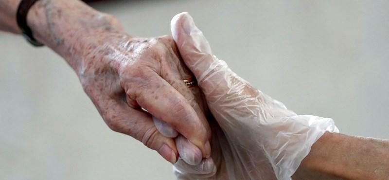 A magyarok közel harmada attól fél, nyugdíjaskorában nem fog tudni miből megélni
