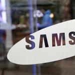 Visszatér a normál mérethez a Samsung