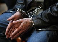 Börtönben marad az olaszliszkai gyilkosság harmadrendű vádlottja