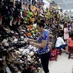 Szárnyal a vietnámiak gazdasága, de Trumpnál már kihúzták a gyufát