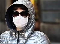 Koronavírus: Kínában csökken a halálozások száma