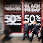 5 és 10 milliárd forint közötti bevételt várnak a hazai e-kereskedők a Fekete Péntektől