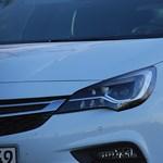 Jön az új Opel Astra, már fotónk is van róla