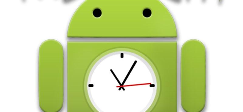 Mi szóltunk: ne felejtse el kikapcsolni mobilja ébresztőjét