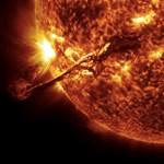 Ritka fotó: 8-as alakban mozgott a Nap. De miért?