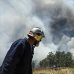 Magyar áldozatról nem tudni a pokoli tüzekben