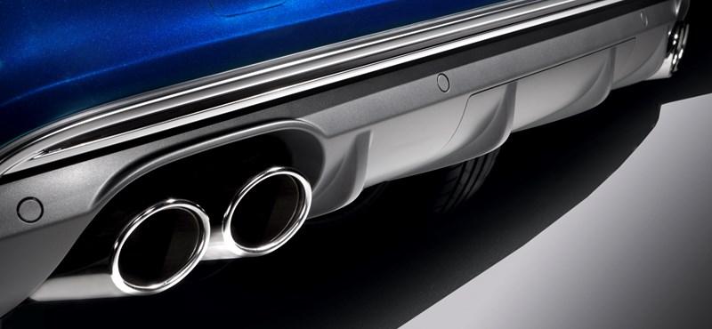 Audi SQ5 teszt: nagyot üt