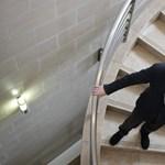 """Csepeli György: """"A politikát nem a morális atlétáknak találták ki"""""""