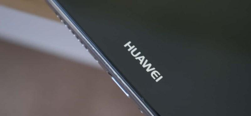 Fotók és adatok: ha tényleg ilyen lesz a Huawei Mate 20 Pro, sokan rákaphatnak