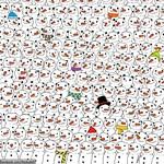 A fél világ a magyar pandát keresi