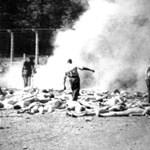 A Pázmány és a holokauszt