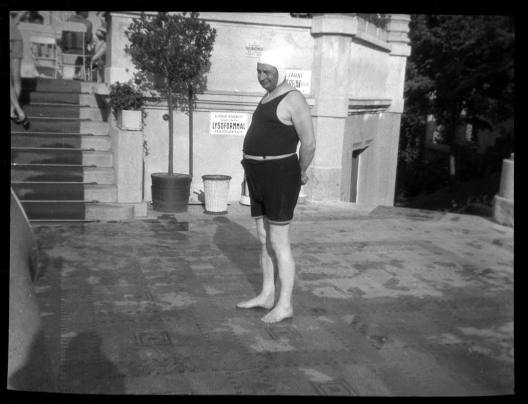 Miniszterek gatyában - Nagyítás-fotógaléria - Klebersberg Kuno - kulturális miniszter