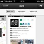 A budapesti dizájnkultúrába vezet be egy iPhone-applikáció