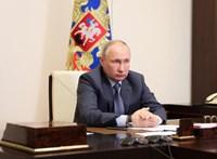 Putyin profinak nevezte Bidenék több lépését is és várja a találkozót