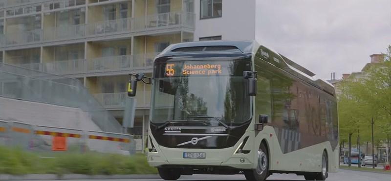 Így mutat be Göteborg az európai nagyvárosoknak