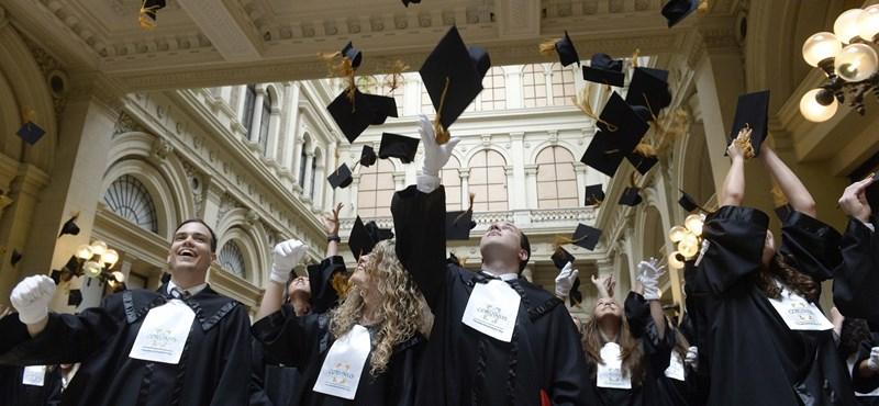 Nyelvvizsga nélkül nincs diploma: 11 ezren bukták tavaly az oklevelet