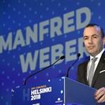 Weber: A nacionalizmus lesz a fő ellenfél az EP-választáson