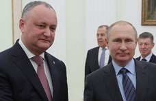 Európa legszegényebb országában csap össze Putyinnal a Nyugat