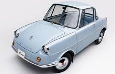 Cuki első modelljére emlékezik az idén 100 éves Mazda