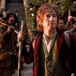 Csúszik az utolsó Hobbit-premier