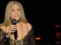 Barbra Streisand nem is úgy gondolta, hogy rendben van a gyerekmolesztálás