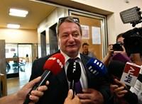 Kovács Béla apja szerint a felesége Putyinnal is dolgozott