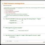 Meglenne az ötös a matekérettségin? Érettségi-előkészítőnk 2. része