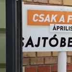 A Magyar Hírlap olvasói nem értesültek a Fidesz balmazújvárosi blamájáról