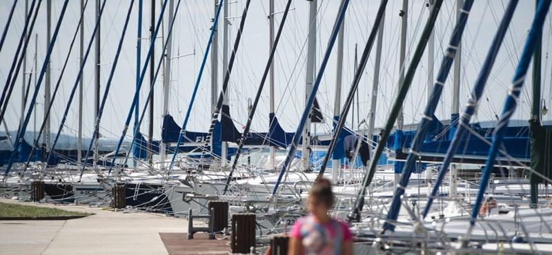"""4 milliárd forintot költenek a """"belföldi nyaralóhajózás"""" megteremtésére"""