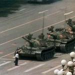 Kína kárpótlást fizetne a Tienanmen téri mészárlásért