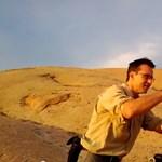 Egyértelmű bizonyíték: tényleg jó a Lumia 1020 kamerája