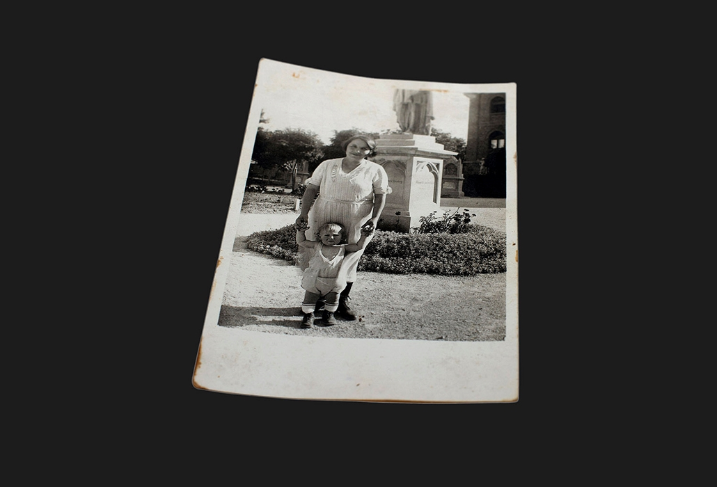 NE HASZNÁLD!!! - NAGYÍTÁS - mti.16.10.21. - Kallos Bea - 1956-os emigránsok