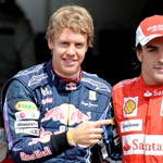 """A Red Bull Vettel távozásáról: """"Sok anya van, akinek szép a gyereke"""""""